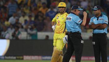 आईपीएल धोनी बीसीसीआई