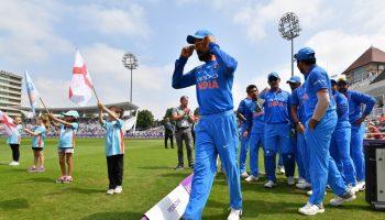 विश्व कप भारत