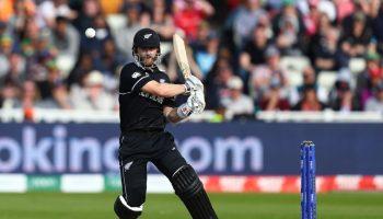 न्यूजीलैंड अंतरराष्ट्रीय क्रिकेट कोरोना