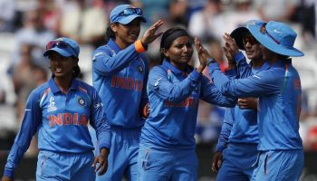 Women's cricketer