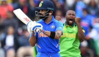 भारत पहली जीत