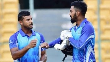 कर्नाटक विजय हजारे