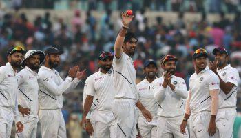 भारत बांग्लादेश बढ़त