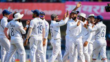 भारत ने बांग्लादेश को हराया