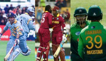 वनडे क्रिकेट की सबसे बड़ी साझेदारी