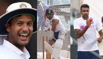 पिंक बॉल टेस्ट मैच पांच रिकॉर्ड