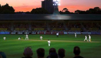 डे-नाइट टेस्ट क्रिकेट