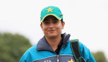 सना मीर पाकिस्तान