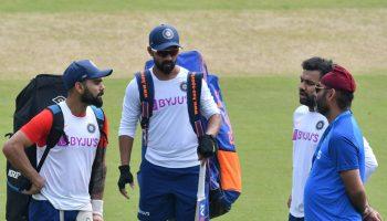 भारत बांग्लादेश टेस्ट