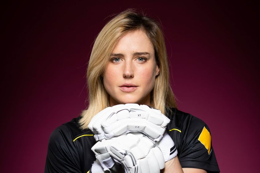 एलिस पेरीः आईसीसी महिला क्रिकेटर ऑफ ...