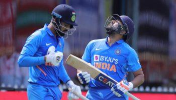 भारतीय टीम वेस्टइंडीज