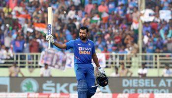 वनडे क्रिकेट में सबसे ज्यादा शतक