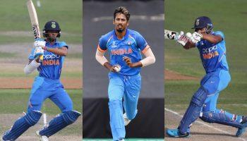 भारतीय क्रिकेटर युवा आईपीएल नीलामी