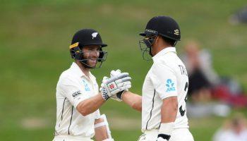 टेस्ट न्यूजीलैंड