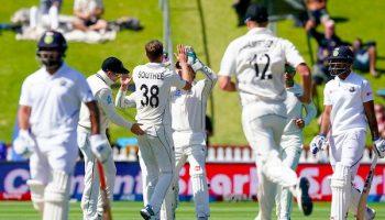न्यूजीलैंड भारत पहला टेस्ट हार की वजह