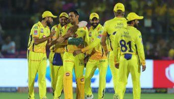 चेन्नई सुपर किंग्स आईपीएल 2021 टीम प्रीव्यू ऑक्शन