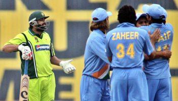 बल्लेबाज जब अटपटे तरीके से हुए आउट