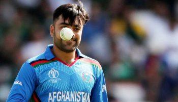 राशिद खान क्रिकेट अफगानिस्तान आईपीएल