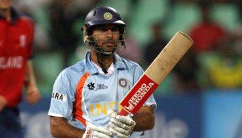 युवराज सिंह क्रिकेट