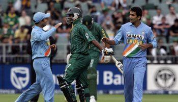भारत के लिए पहला टी-20 मैच