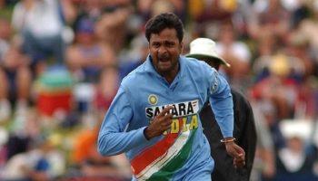 जवागल श्रीनाथ क्रिकेट गेंदबाज