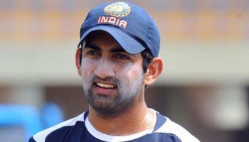 गौतम गंभीर ने चुनी भारतीय टेस्ट टीम क्रिकेट