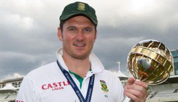 टेस्ट क्रिकेट कप्तान