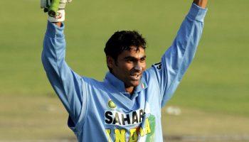 मोहम्मद कैफ क्रिकेट