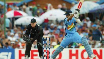 वनडे में सबसे तेज पचासा बनाने वाले भारतीय