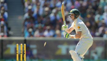 स्टीव स्मिथ टेस्ट क्रिकेट