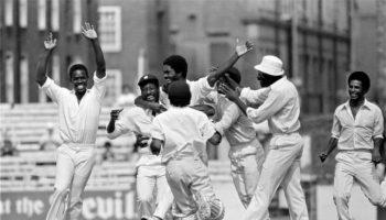 वेस्टइंडीज इंग्लैंड ग्रोवल क्रिकेट