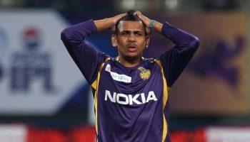आईपीएल पांच गेंदबाज टीम हारी मैच