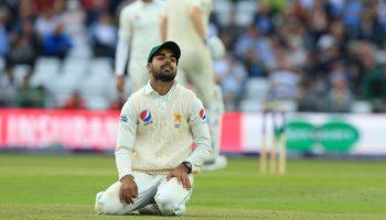 पाकिस्तान क्रिकेट कोरोना वायरस