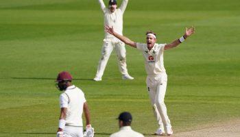 इंग्लैंड ने जीता दूसरा टेस्ट मैच वेस्टइंडीज क्रिकेट