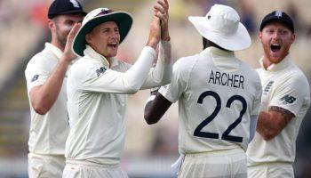 इंग्लैंड पाकिस्तान टीम वेस्टइंडीज पहला टेस्ट