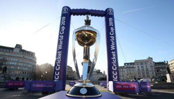 आईसीसी विश्वकप सुपर लीग