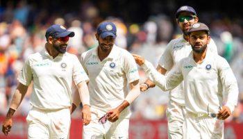नील वैग्नर बाउंसर मैथ्यू वेड भारतीय गेंदबाज
