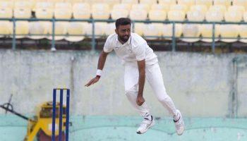 एक टेस्ट मैच खेलने वाले भारतीय एक्टिव