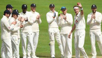 इंग्लैंड वेस्टइंडीज तीसरा टेस्ट रिकॉर्ड विजडन ट्रॉफी