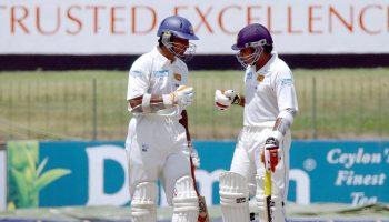 टेस्ट क्रिकेट की सबसे बड़ी साझेदारियां