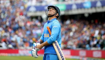 एमएस धोनी के संन्यास पर क्या बोले दिग्गज क्रिकेटर