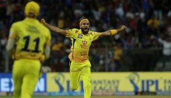 आईपीएल बूढ़ी टीम चेन्नई सुपर किंग्स सबसे उम्रदराज खिलाड़ी