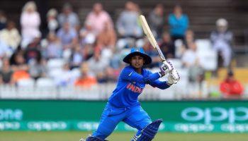 भारतीय महिला क्रिकेटरों के नाम दर्ज है ये पांच शानदार रिकॉर्ड