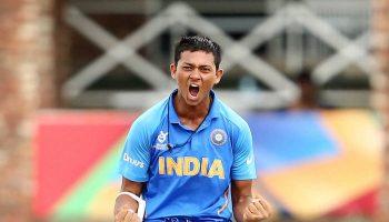 आईपीएल सबसे कम उम्र युवा खिलाड़ी