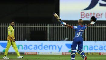 दिल्ली चेन्नई आईपीएल