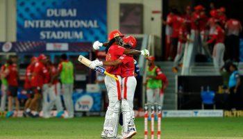 आईपीएल मुंबई पंजाब