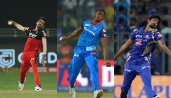 IPL 2020 विकेट
