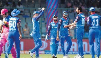 आईपीएल 2020 सीजन रिव्यूः दिल्ली कैपिटल्स - अंतिम बाधा नहीं पार कर पाई दिल्ली