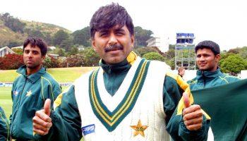 टेस्ट में दोहरा शतक बनाने वाले युवा बल्लेबाज