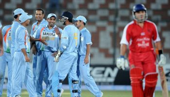 जानें रनों के आधार पर वनडे में भारत की 5 सबसे बड़ी जीत के बारे में